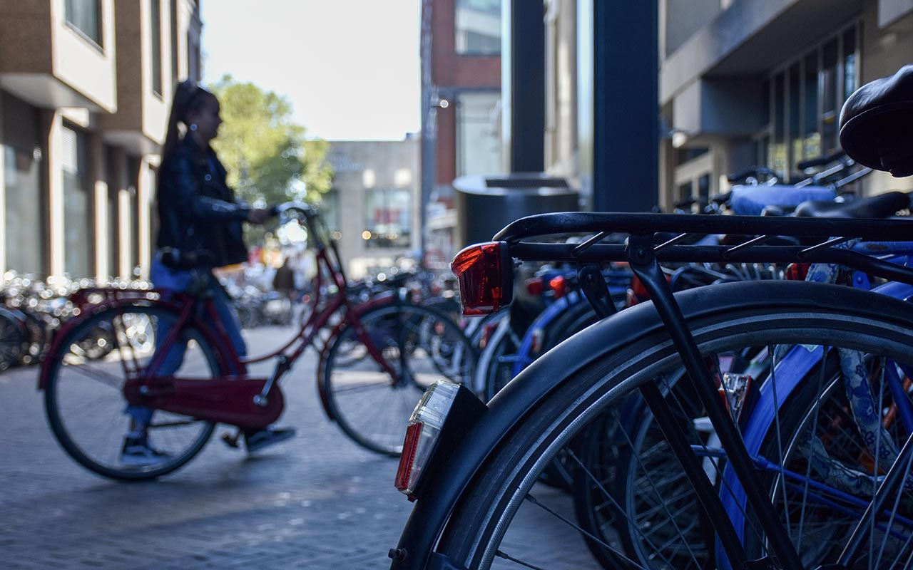 Houten, the Netherlands, travel, bikes, cars, automobile, life