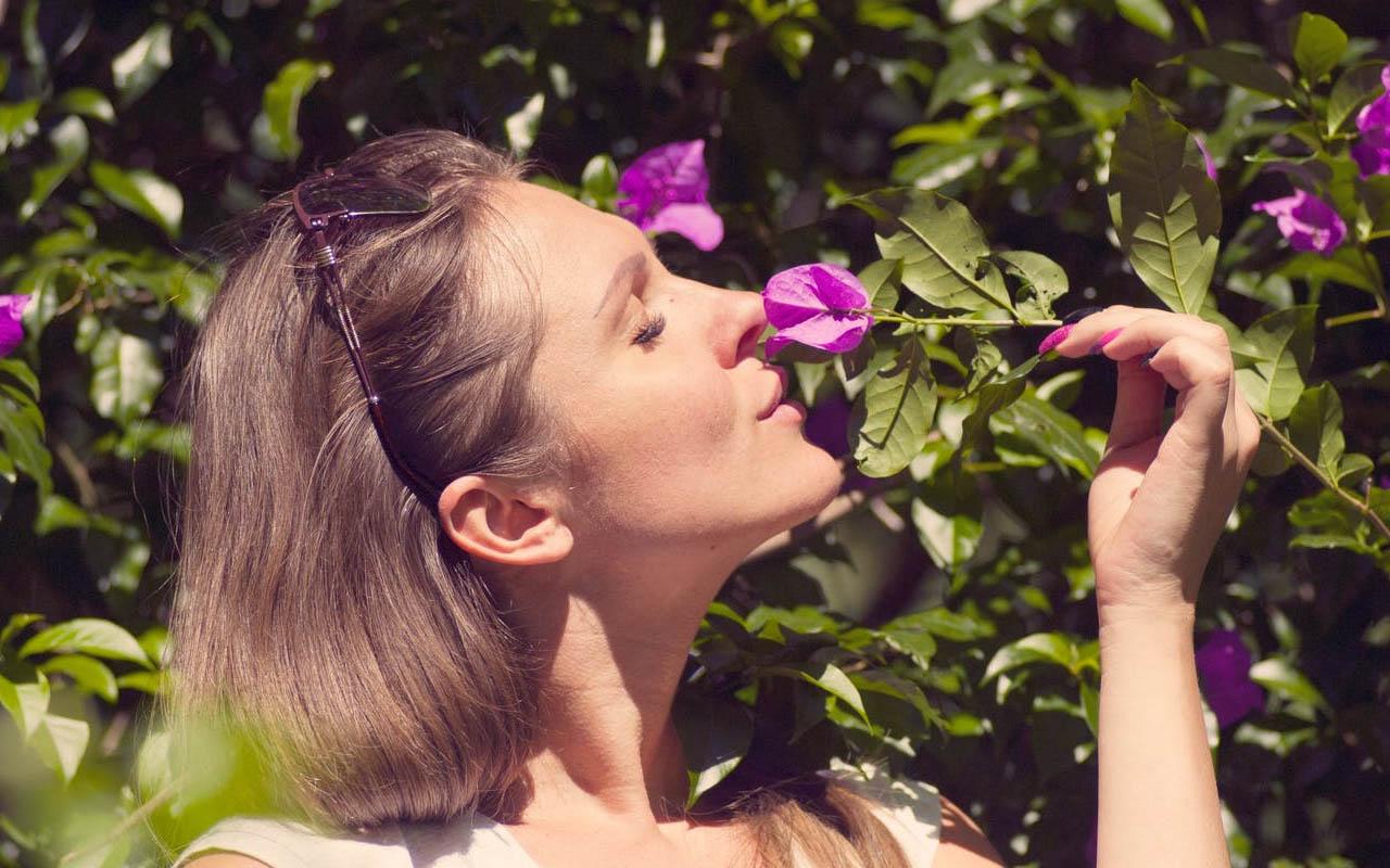 smell, husband, partner, nose, scent