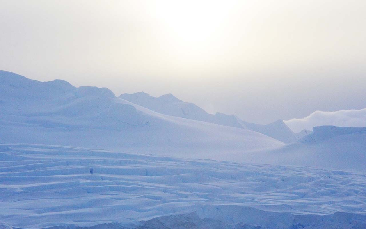 Antarctica, desert, facts, Sahara, dry, Earth, science