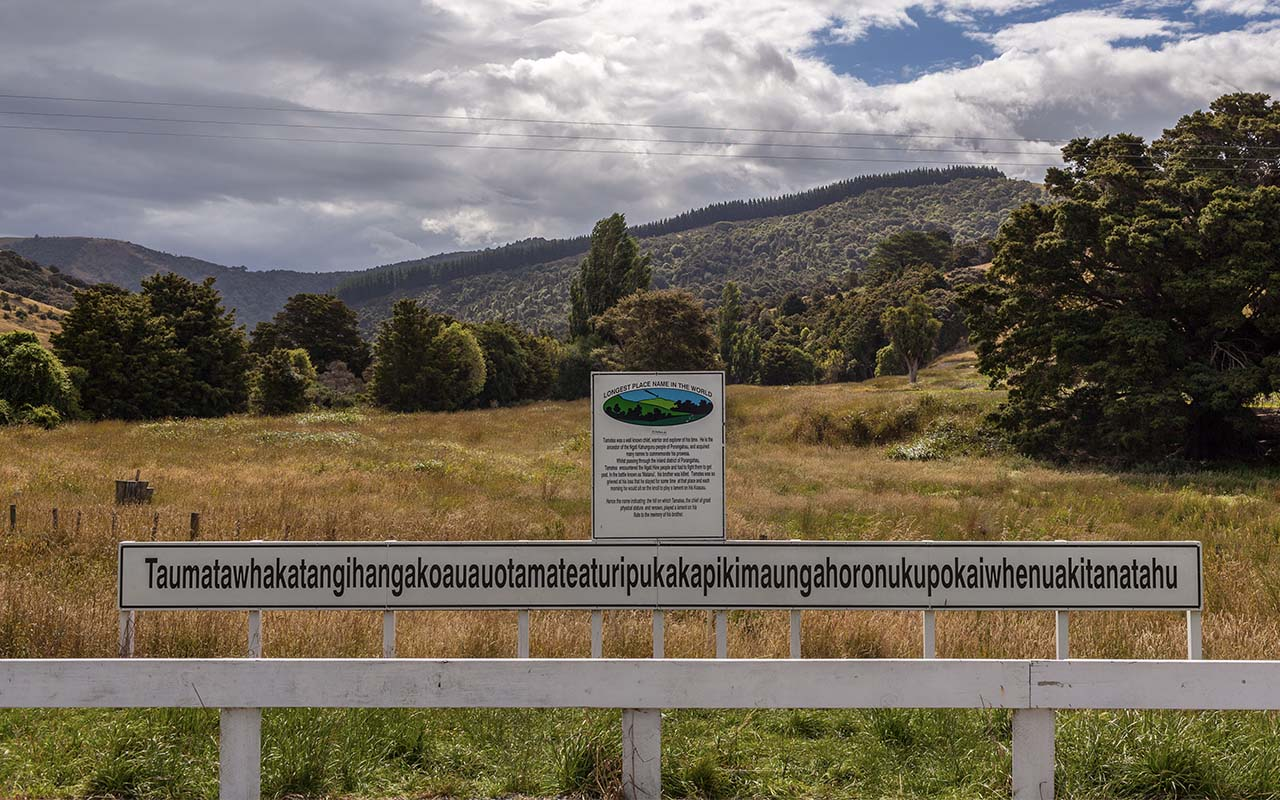 longest place, world, country, New Zealand, facts,