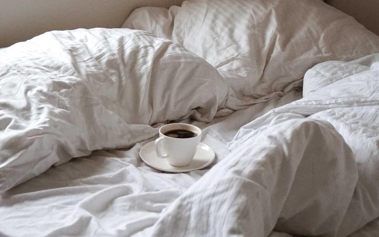 bedsheet, bed, sleeping, habits, healthy lifestyle, people
