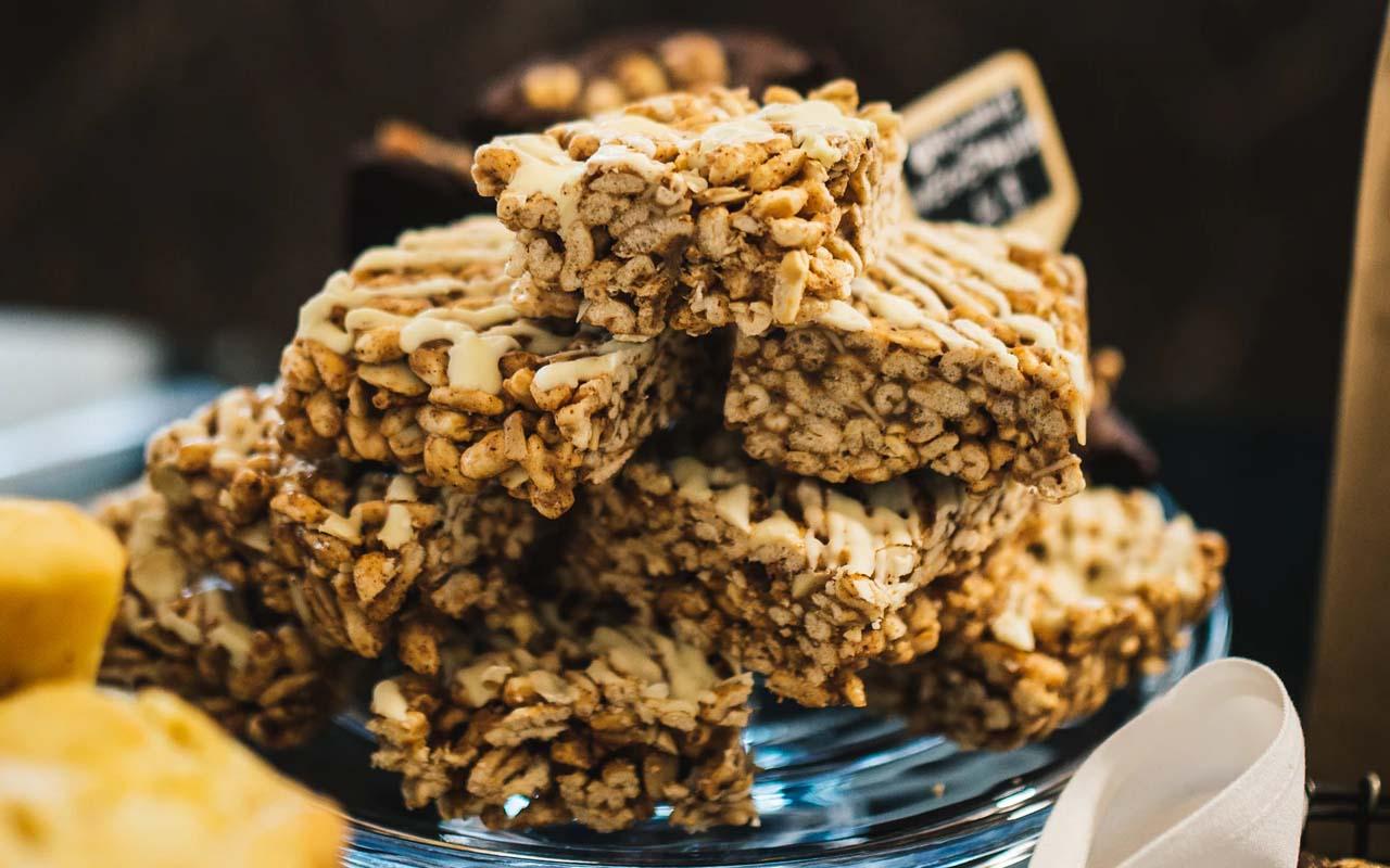 granola bars, food, foods, life, lifestyle, bakery, baked