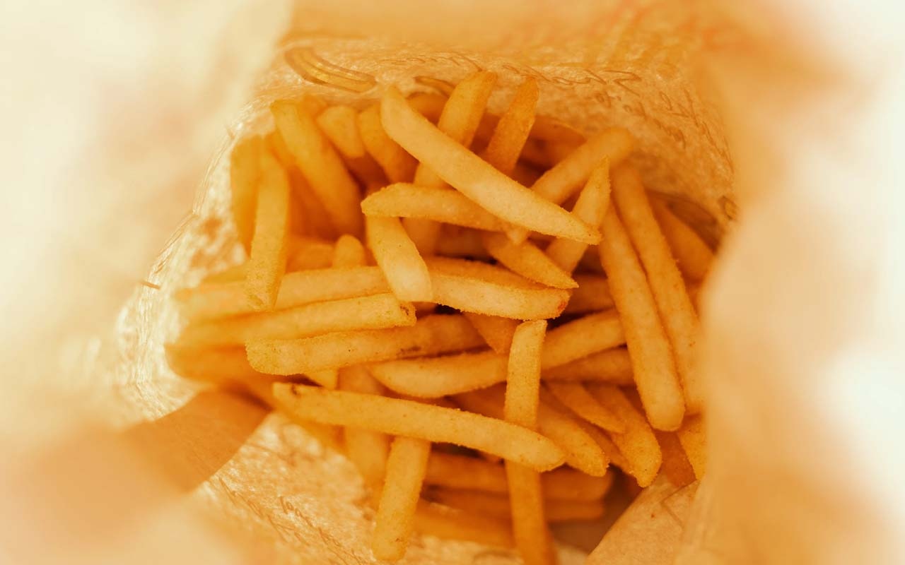 french fries, foods, potato, facts, life, lifestyle, salt, sodium, carbohydrates