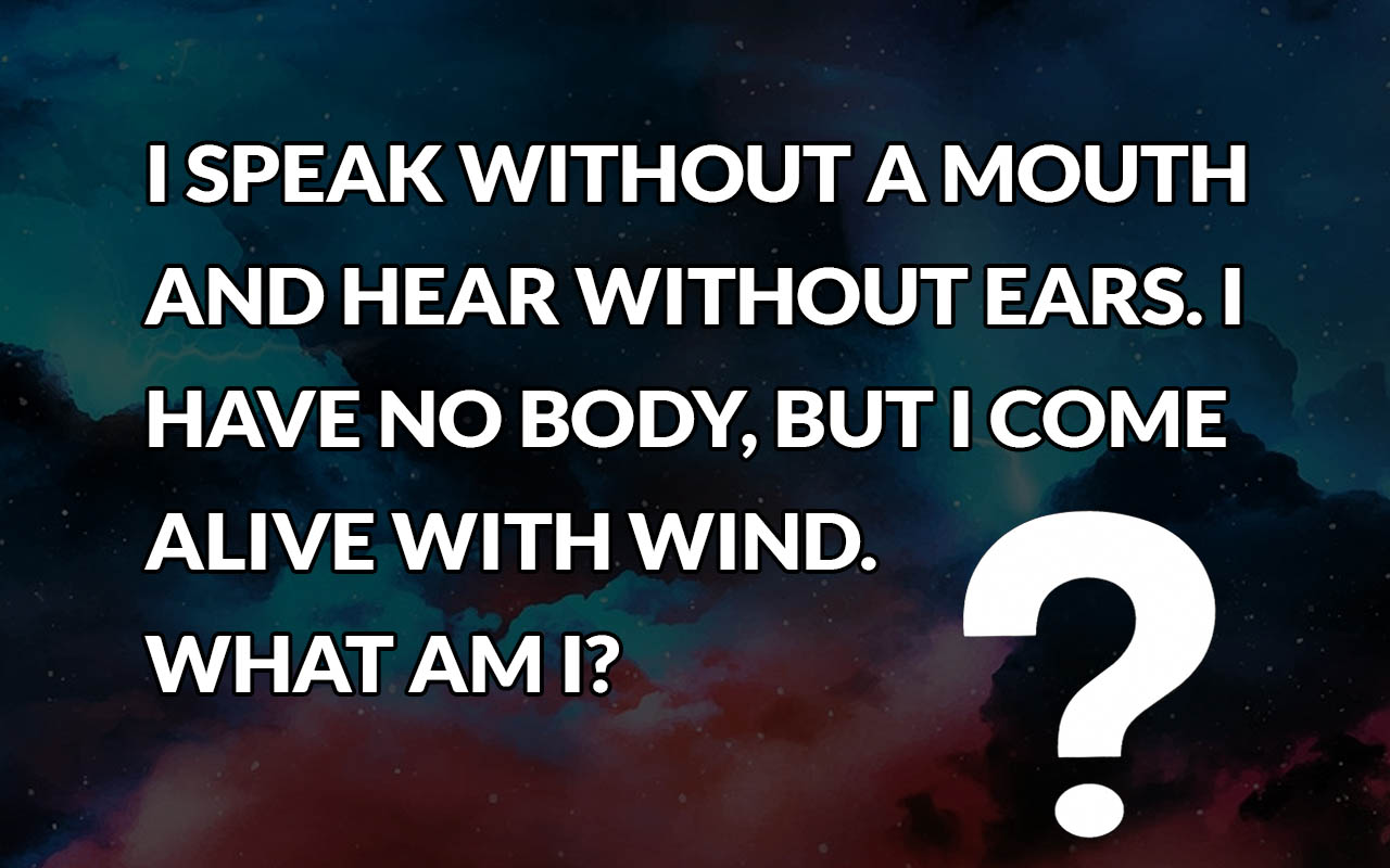 riddles, brain teasers, facts, people, life, entertainment, funny