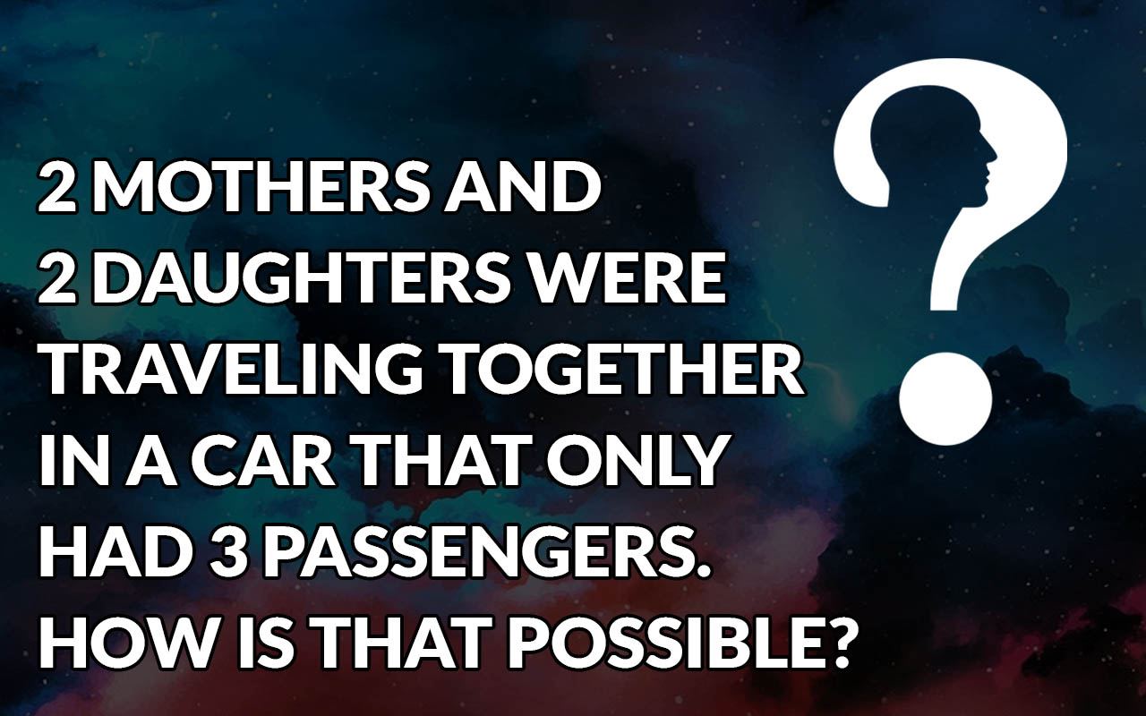 mother, daughter, car, driving, people, life