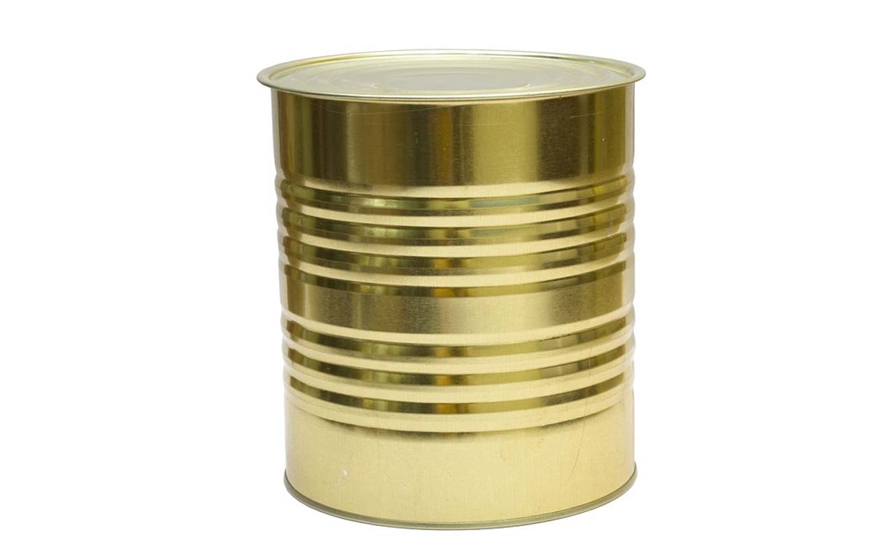 tin can, can opener, invention, history, life, facts