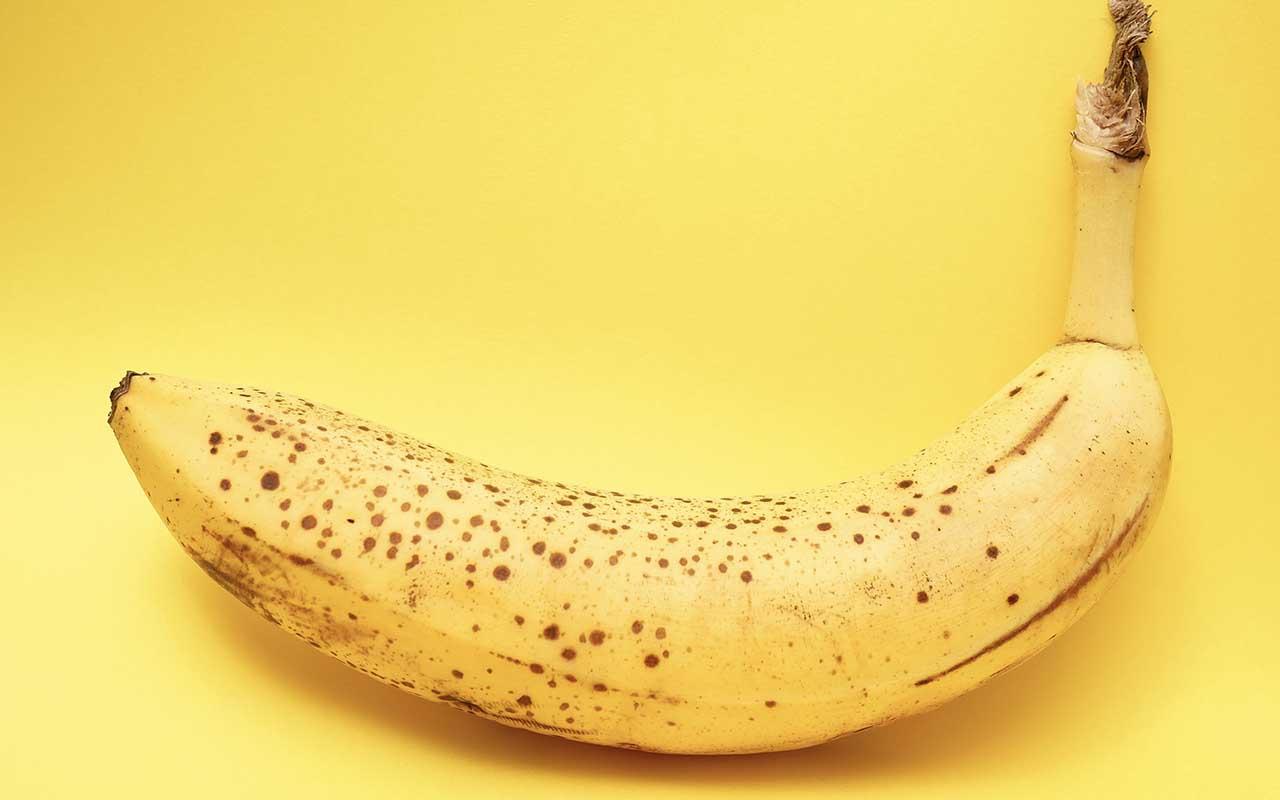 banana, radioactive, fruit, berries, facts, thinking, life
