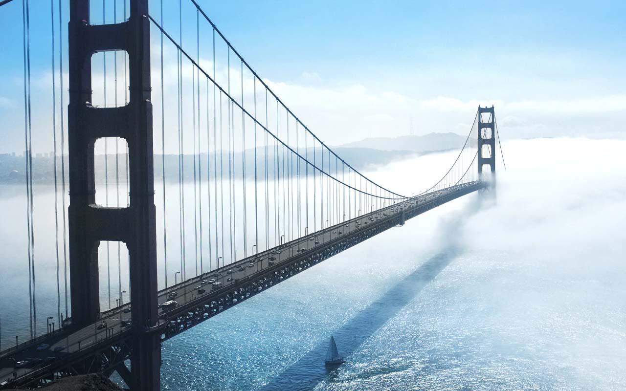 roads, bridges, facts, life, future, people, weird