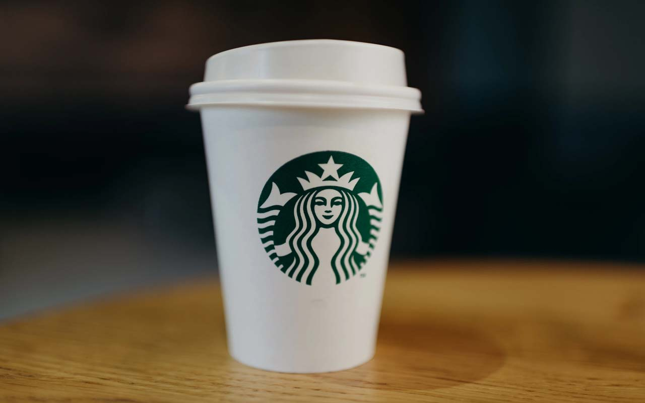 CIA, coffee, starbucks, food, company, United States, security forces, facts