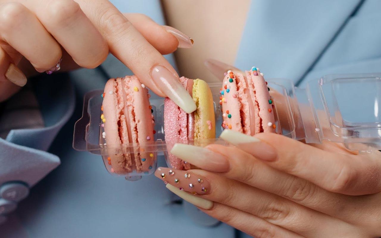 fingernails, human body, facts, science, people, life, women