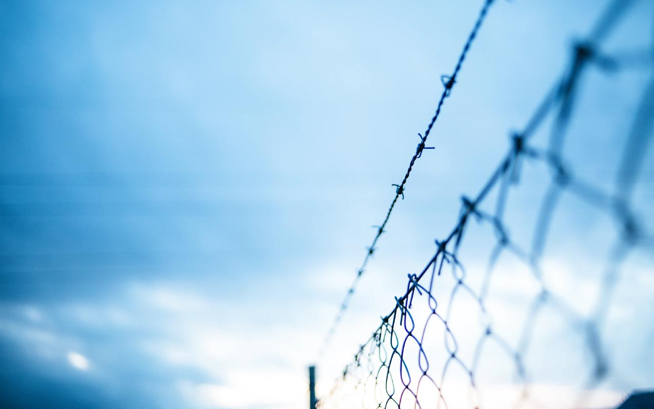 barb wire, respect, boundaries, life, parents, people, relationships, growing up